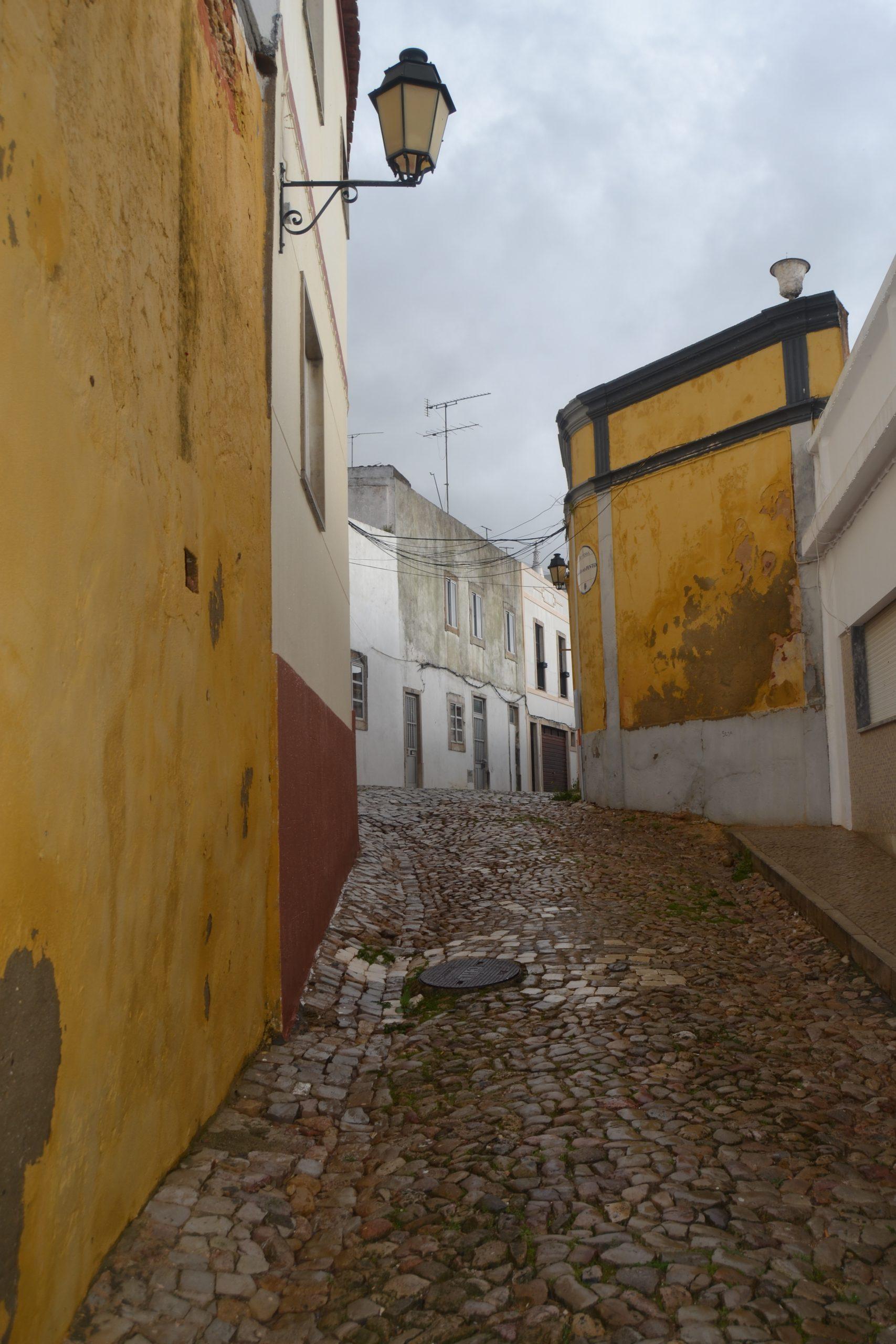eeeb035de Mercado de Loulé en el Algarve