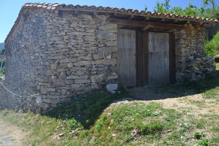 Corral de Puentedey