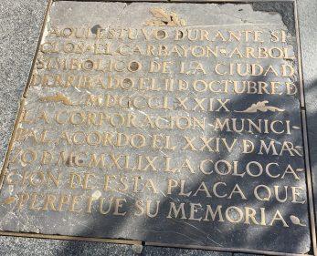 Carbayón de Oviedo