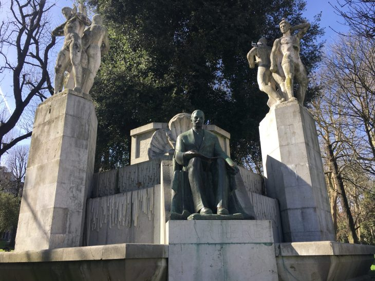 Monumento a José Tartiere