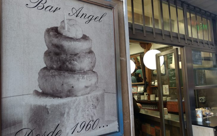 Bar Ángel de Logroño