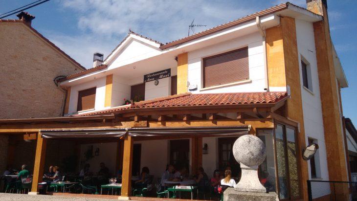 Restaurante Ana de Cigüenza