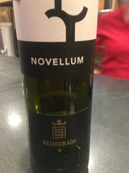 Vino Novellun