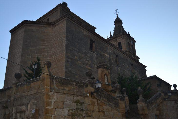 Iglesia de Nuestra Señora de la Asunción de Briñas