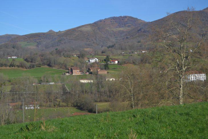 Ruta por Malerreka y el Valle de Baztan