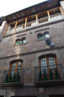 Casa de Doneztebe