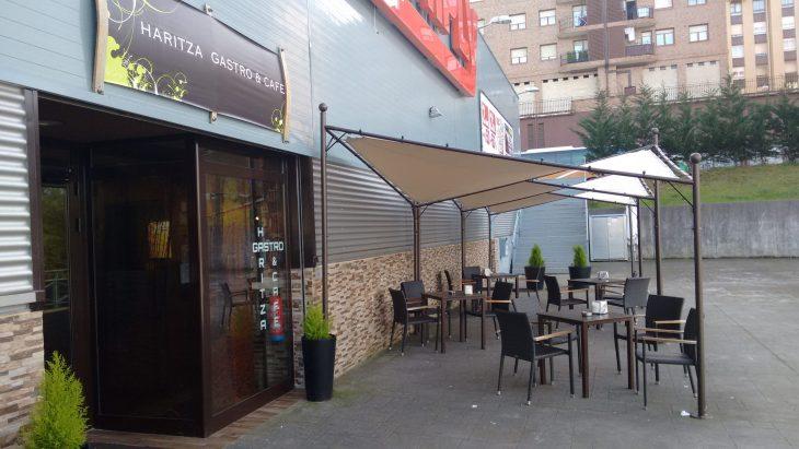 Haritza Gastro Café de Mungia