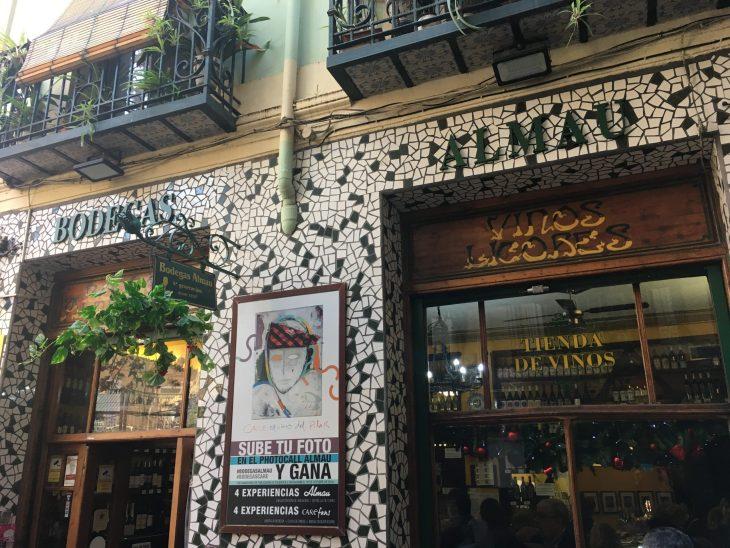Un día en Zaragoza