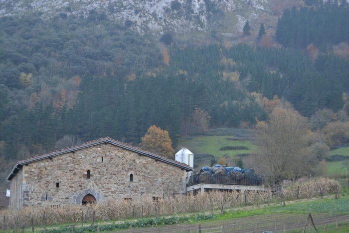 Caserio Urrutia