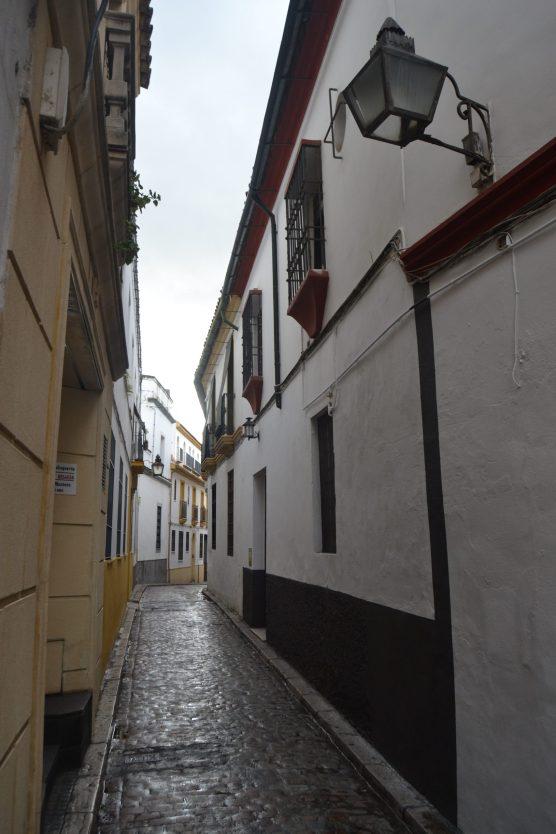 Un día en Córdoba