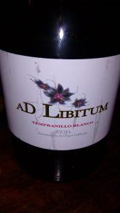 Vino Ad Libitum