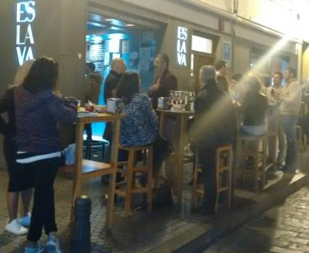 Restaurante Bar Eslava
