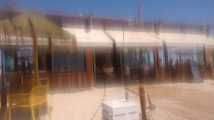 Restaurante Nahu Beach