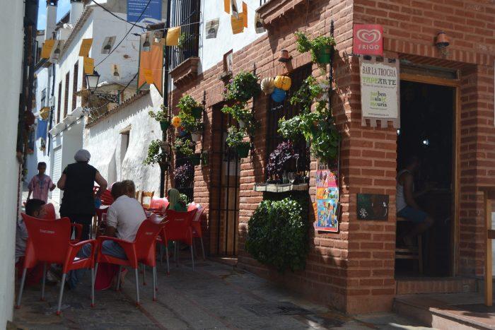 Bar La Trocha