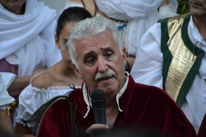 Jose Antonio Castillo Rodriguez