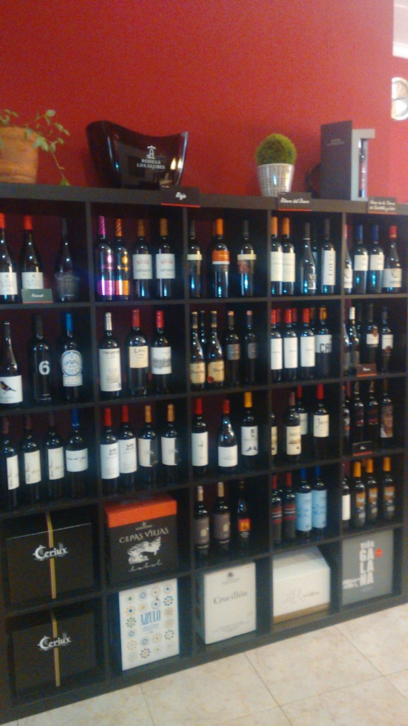 Vinoteca WH-Wine House