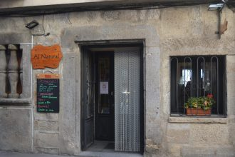 Café-Bar Al Natural