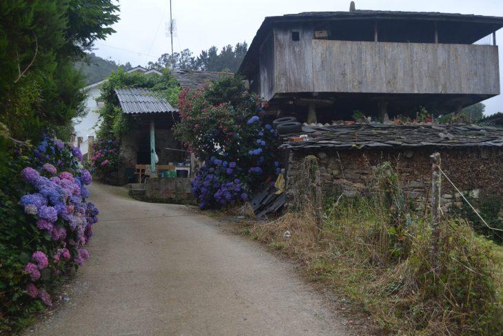 Calle de Bustiello
