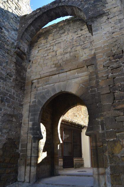 Puerta de Losal de Úbeda