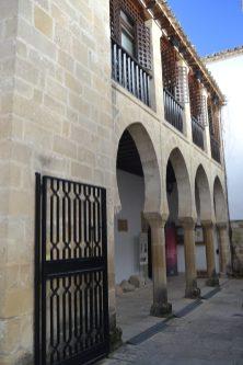 Casa Mudéjar de Úbeda