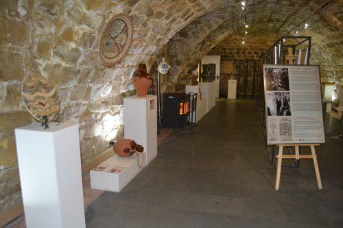 Museo del Olivar y Aceite de Úbeda