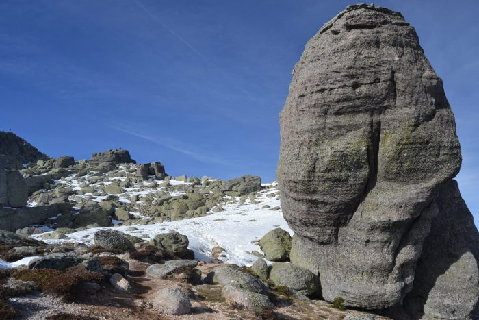 Cruz de la Base del Pico Urbión