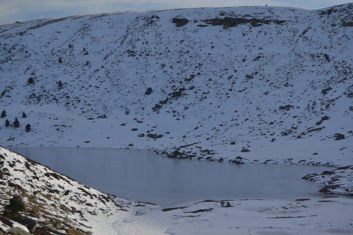 Laguna Helada
