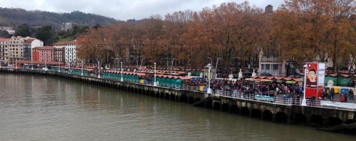 Feria de Santo Tomás de Bilbao