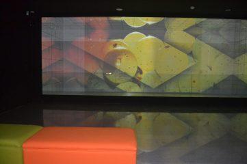 Audiovisual sobre el txakoli