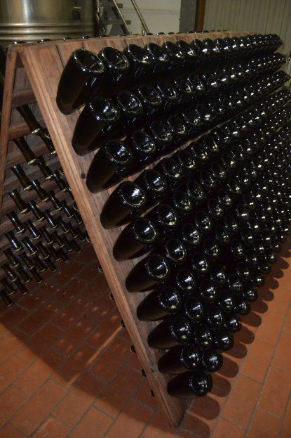 Botellas de Doniene Apardune