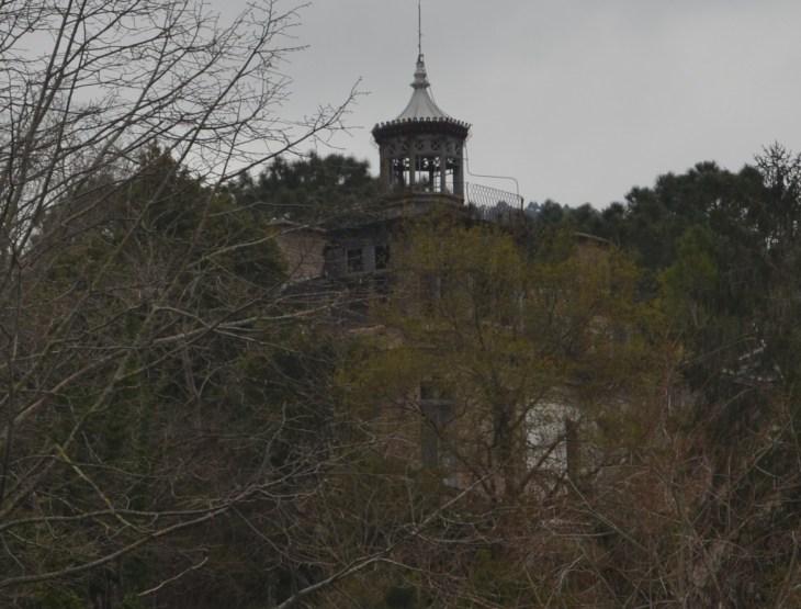Villa Feliena de Bakio