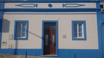 Casa del Barrio de Pescadores
