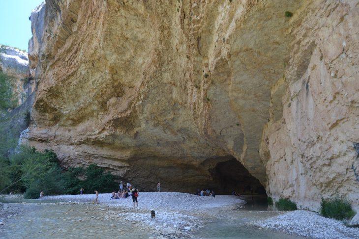 Cueva de Picamartillo