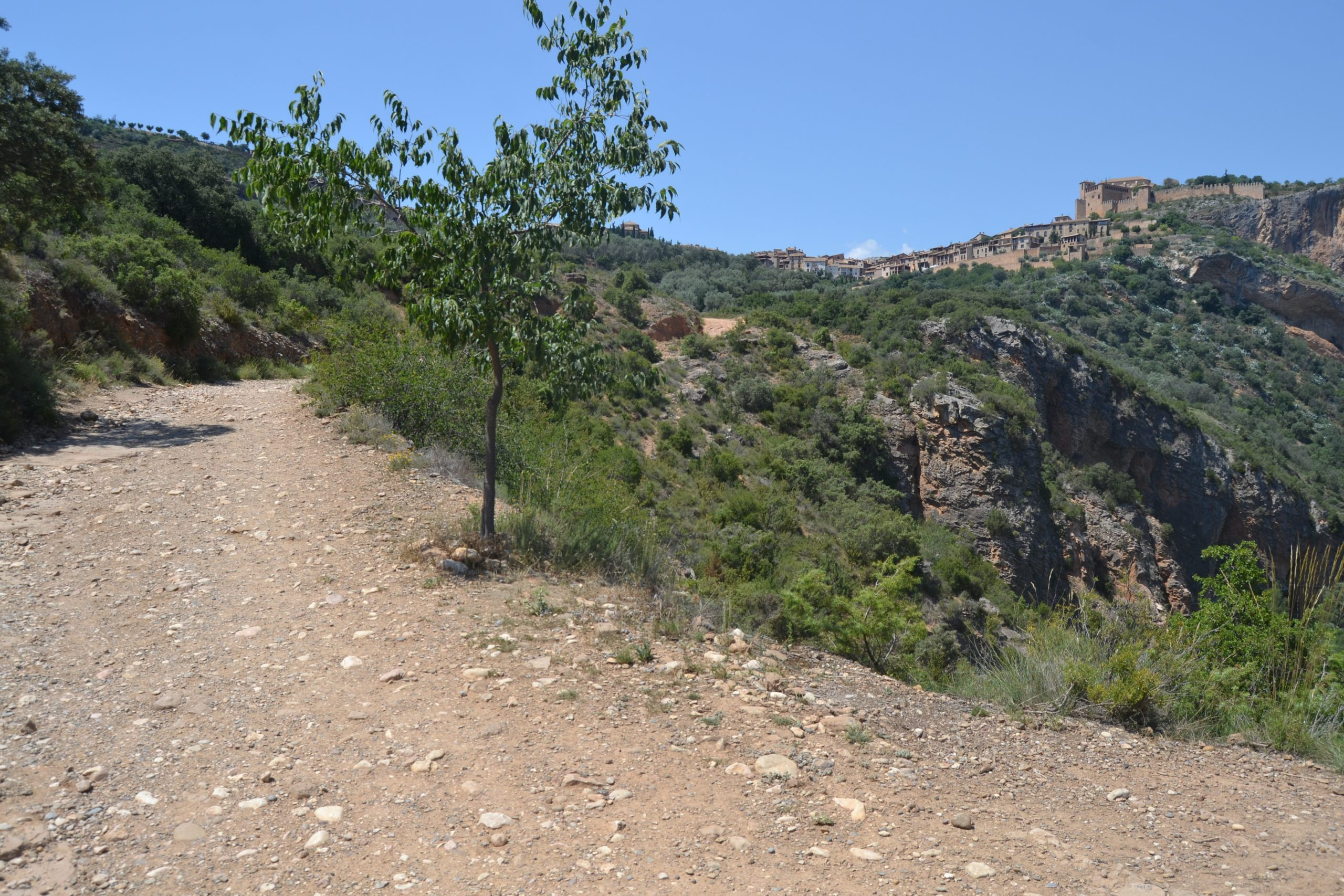 Camino Natural del Somontano