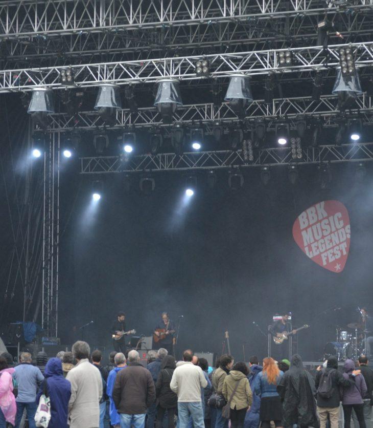 BBK Music Legends Fest