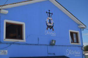 Restaurante A Cofradia de Rinlo