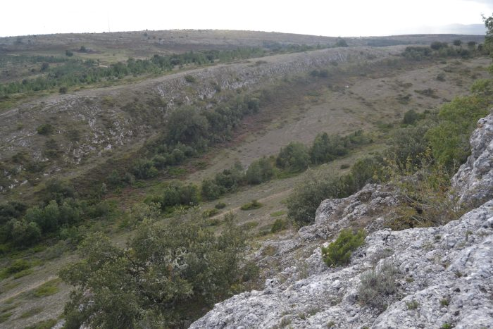 Monte de Leva