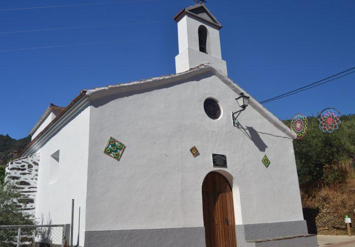 Iglesia de Nuestra Señora de los Angeles