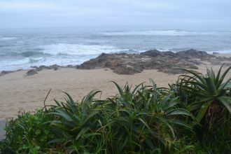 Mi Playa secreta de Vila Chã