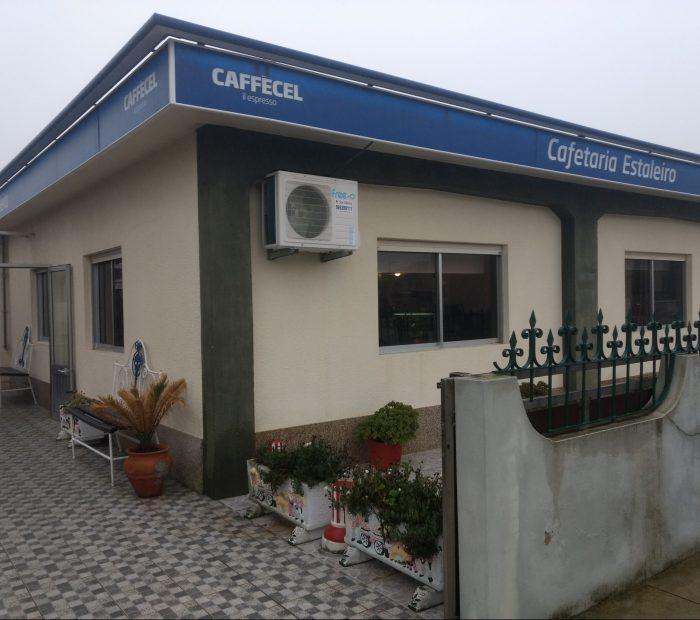 Restaurante Estaleiro de Vila Chã