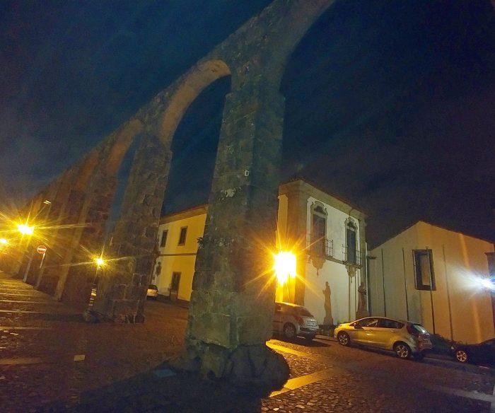 Acueducto de Vila do Conde