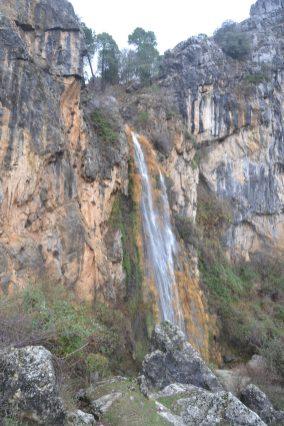 Cascada de la Malena, Cazorla