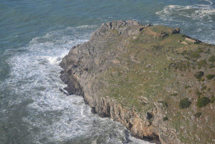 El Castillito o Fortín de Azkorriaga