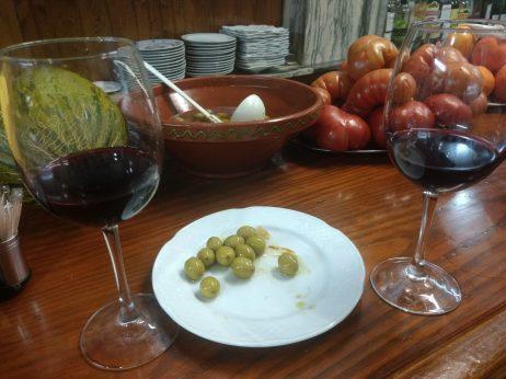Vinos de Torreperogil