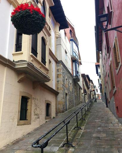 Casco histórico de Plentzia