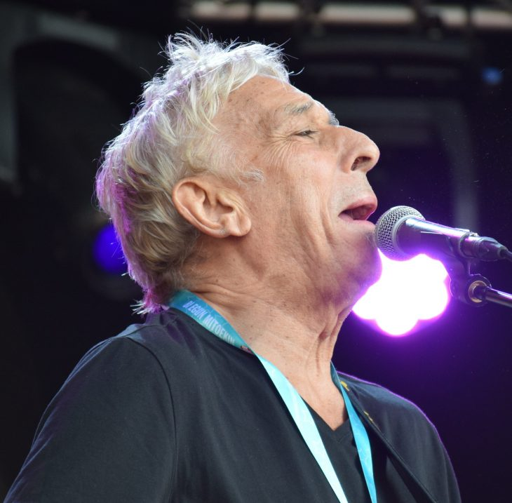 John Cale en el BBK Music Legends Fest 2018