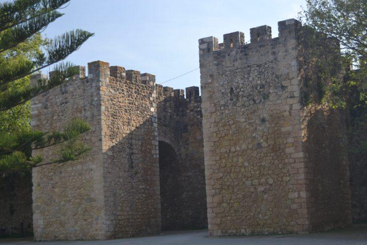 Arco o Porta de São Gonçalo