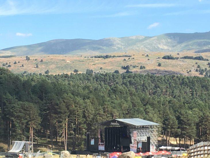 Festival Músicos en la Naturaleza 2018 de Gredos