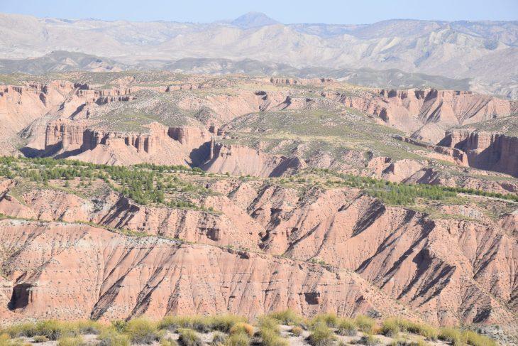 Desierto de los Coloraos
