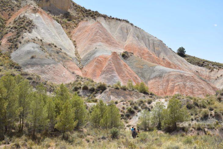 Los Merengues o Tetillas de Cuevas del Campo